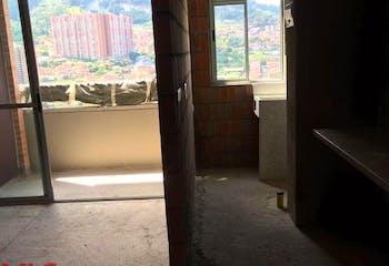 Hacienda Niquia, Apartamento en venta en Barrio Obrero 64m² con Zonas húmedas...