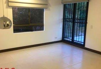 Apartamento en Conquistadores-Laureles, con 3 Habitaciones - 142.35 mt2.