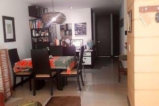 Barlovento, Apartamento en venta en San Joaquín de 2 alcobas