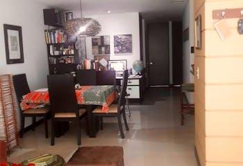 Barlovento, Apartamento en venta en San Joaquín de 72m²