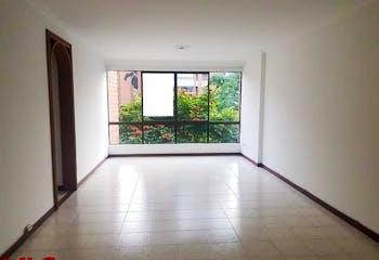 Rincon De Alicante, Apartamento en venta en Provenza de 3 hab.