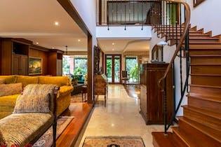 Bosques De La Calera, Casa en venta de 249m²