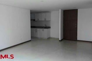 Apartamento en La Estrella-La Ferreria, con 2 Habitaciones - 68 mt2.