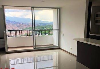 Apartamento en Cabañitas-Bello, con 3 Habitaciones - 90.11 mt2.