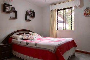 Carlos E Restrepo, Apartamento en venta en Carlos E. Restrepo 107m²
