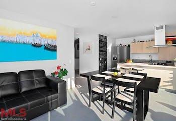 Apartamento en venta en El Esmeraldal con acceso a Zonas húmedas