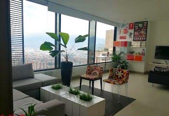 Apartamento en venta en San Lucas de 1 hab. con Solarium...