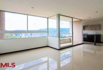 Apartamento en venta en La Aldea de 102m² con Gimnasio...