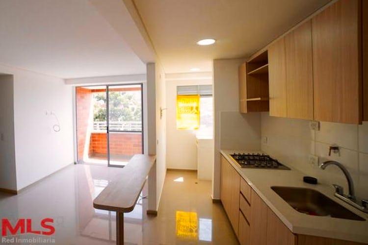 Portada Apartamento en venta en El Rosario de 63,56m2.