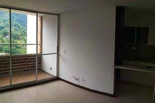 Apartamento en Sabaneta-La Doctora, con 3 Alcobas - 77 mt2.