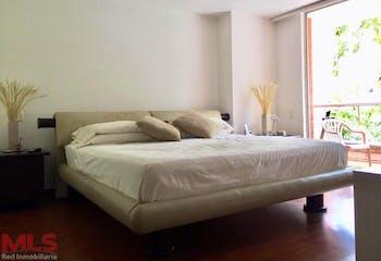 Sepia, Apartamento en venta en Transversal Intermedia con acceso a Gimnasio