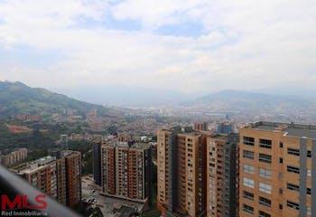 Tierra Grata Bruja Encantadora, Apartamento en venta en Loma De Benedictinos de 132m² con Zonas húmedas...