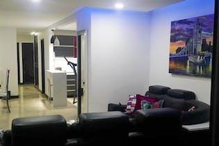 Apartamento en San Joaquin, Laureles - 152mt, tres alcobas, balcon