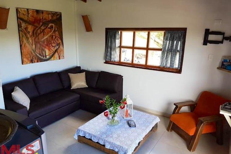 Portada Finca Recreativa en  Rionegro-Mampuesto, con 3 Habitaciones - 160mt2