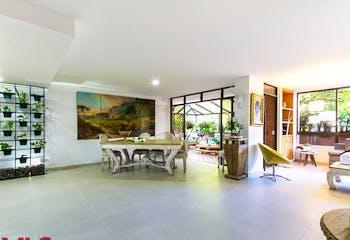 El Caney, Apartamento en venta en La Aguacatala 205m² con Gimnasio...