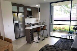 Apartamento en venta en El Porvenir, 78m² con Gimnasio...