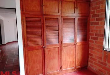 Hechizo De Luna, Casa en venta en Cabecera San Antonio De Prado con Piscina...