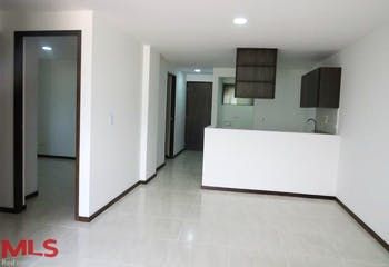 Apartamento en venta en Casco Urbano Copacabana, 64m² con Zonas húmedas...