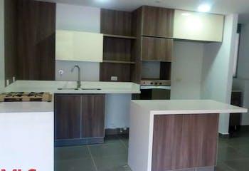 Entrepinos, Apartamento en venta en Loma Del Escobero con Gimnasio...