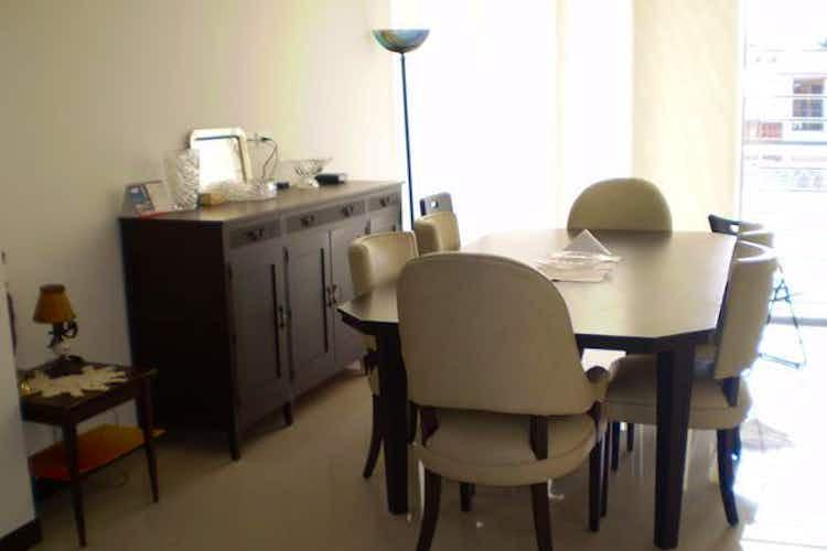 Portada Apartamento en venta en Simón Bolívar, 165mt con balcon