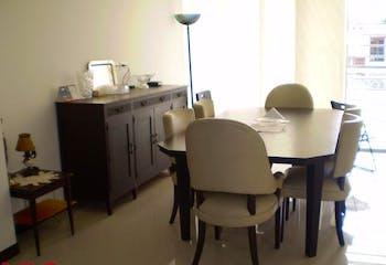 Apartamento en La América-Simón Bolívar, con 4 Habitaciones - 165,76 mt2.