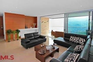 Apartamento en El Poblado-Los Balsos, con 3 Habitaciones - 298.5 mt2.