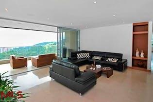 Apartamento en Venta en El Poblado,Provincia de los Bosques- 298.5 mt2.