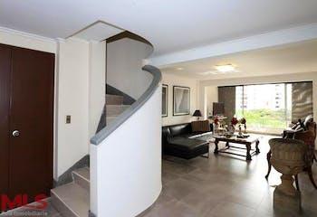 Guadalajara, Apartamento en venta en El Poblado de 3 hab.