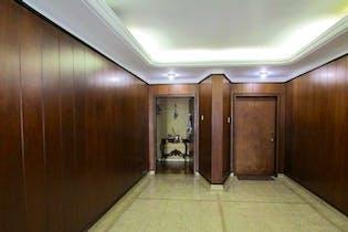Camara De Comercio, Apartamento en venta en La Candelaria de 4 habitaciones
