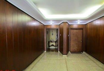 Camara De Comercio, Apartamento en venta en La Candelaria de 4 hab.