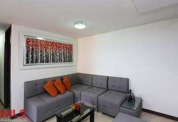 Apartamento en venta en Rodeo Alto de 68m² con Gimnasio...