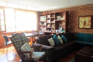 Casa en Claustro de San Lucas, con 4 habitaciones-254mt2