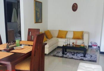 Apartamento en Itagüí-Guayabalia, con 3 Alcobas - 74 mt2.