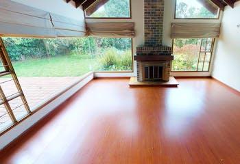 Casa en venta en Fagua con acceso a Jardín