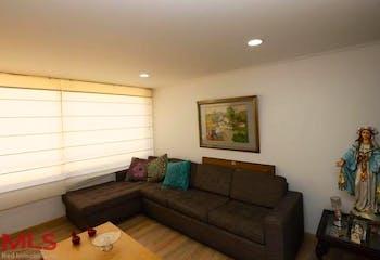 Apartamento en El Poblado-El Tesoro, con 3 Habitaciones - 184.28 mt2.