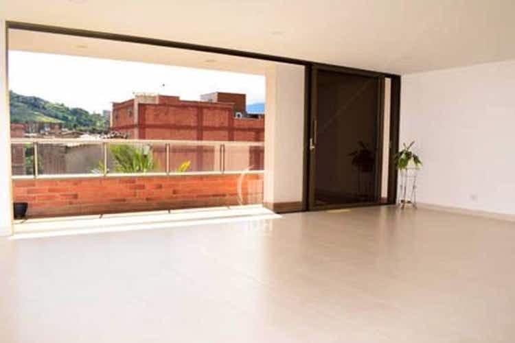 Portada Apartamento Duplex Mesa, Envigado, 4 Habitaciones- 220m2.
