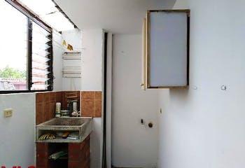 Redondo Rojas, Apartamento en venta en La Paz de 3 hab.