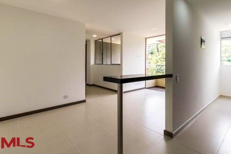 Portada Apartamento de 59m2 en Sabaneta, Asdesillas - para estrenar