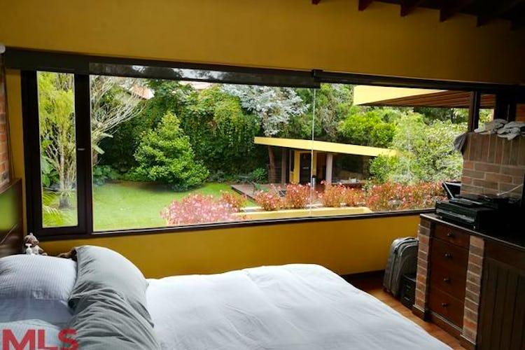 Foto 20 de Casa en El Retiro, Retiro Campestre - 300mt, tres alcobas, terraza