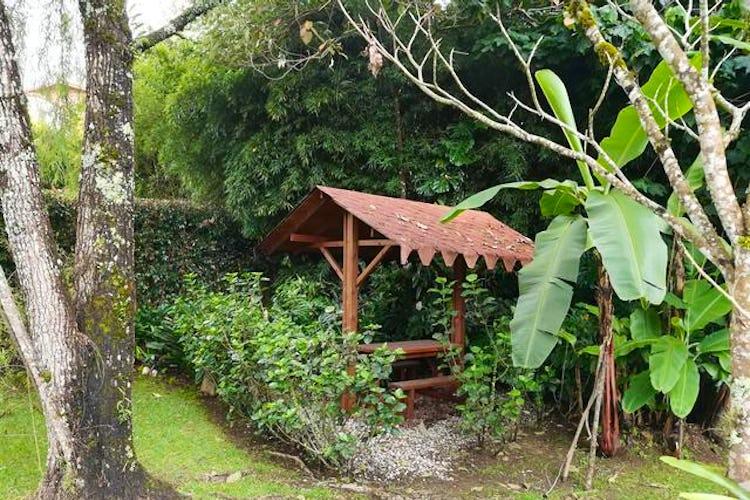 Foto 18 de Casa en El Retiro, Retiro Campestre - 300mt, tres alcobas, terraza