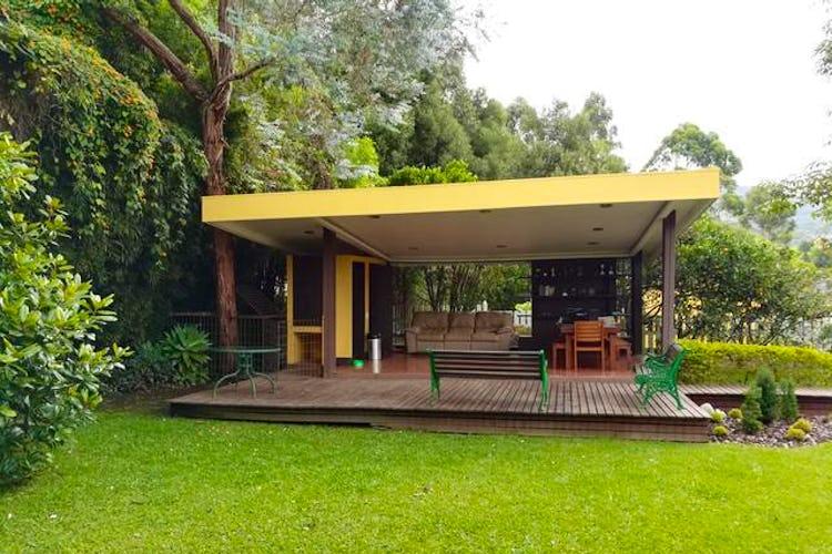 Foto 17 de Casa en El Retiro, Retiro Campestre - 300mt, tres alcobas, terraza