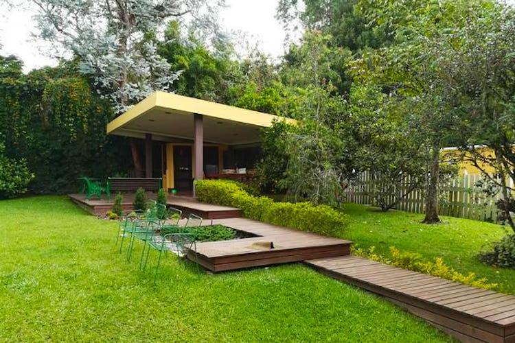 Foto 16 de Casa en El Retiro, Retiro Campestre - 300mt, tres alcobas, terraza