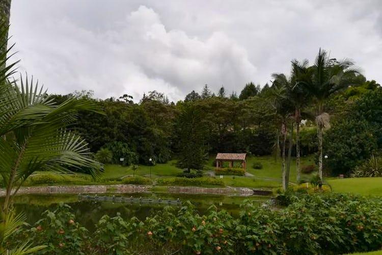 Foto 15 de Casa en El Retiro, Retiro Campestre - 300mt, tres alcobas, terraza