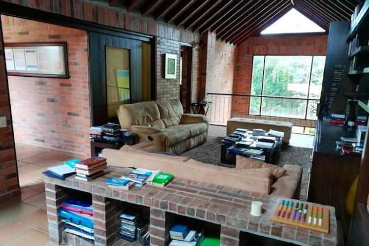 Foto 13 de Casa en El Retiro, Retiro Campestre - 300mt, tres alcobas, terraza