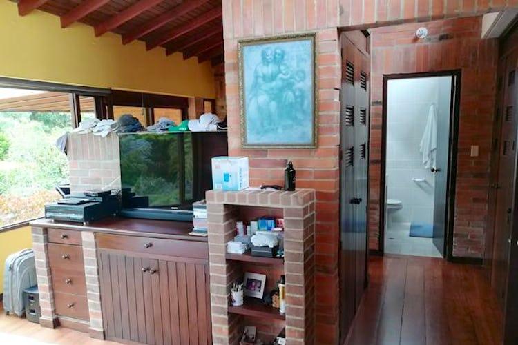 Foto 12 de Casa en El Retiro, Retiro Campestre - 300mt, tres alcobas, terraza