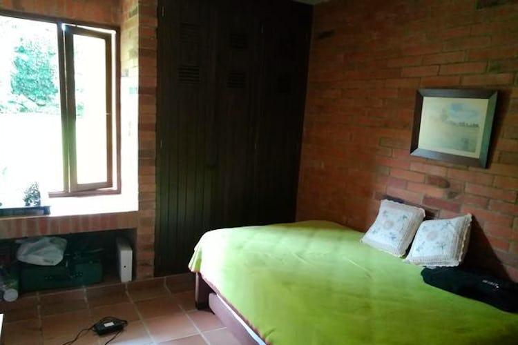 Foto 9 de Casa en El Retiro, Retiro Campestre - 300mt, tres alcobas, terraza