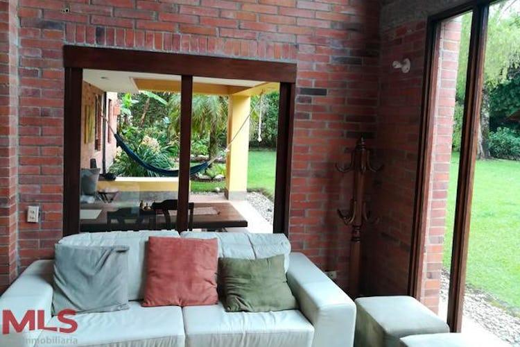 Foto 7 de Casa en El Retiro, Retiro Campestre - 300mt, tres alcobas, terraza