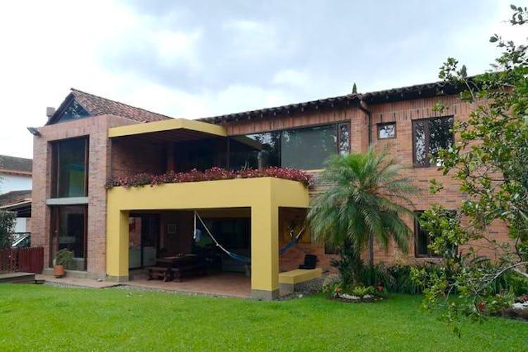 Foto 3 de Casa en El Retiro, Retiro Campestre - 300mt, tres alcobas, terraza