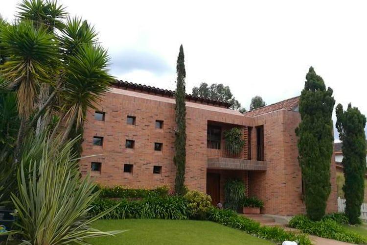 Foto 2 de Casa en El Retiro, Retiro Campestre - 300mt, tres alcobas, terraza