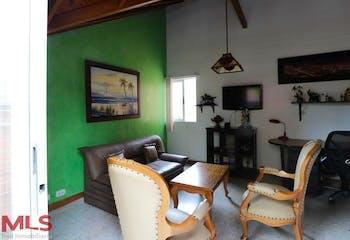Martinica De Castropol, Casa en venta, 171m²